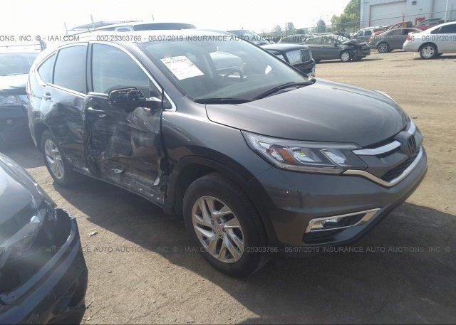Inventory #174091044 2015 Honda CR-V