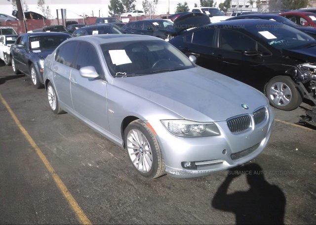 Inventory #343159870 2009 BMW 335