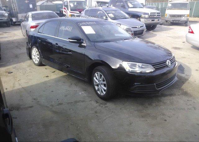Inventory #175520393 2014 Volkswagen JETTA
