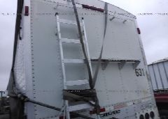 2003 WILSON TRAILER CO GRAIN - 1W1MCF1W93A237329 front view