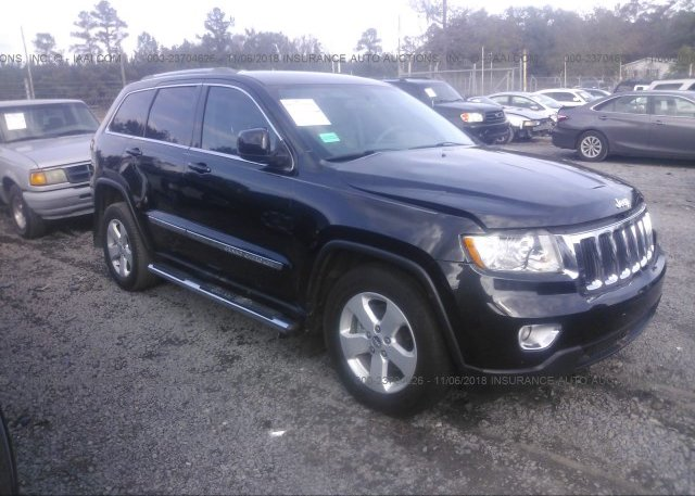 Inventory #379013624 2013 JEEP GRAND CHEROKEE