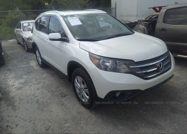 Inventory #452602709 2013 Honda CR-V
