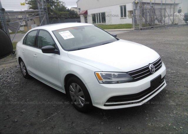 Inventory #869369849 2015 Volkswagen JETTA
