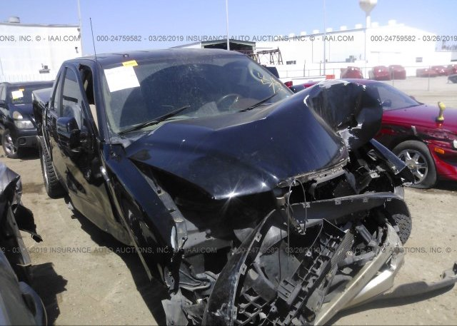 Inventory #601761003 2008 FORD F150