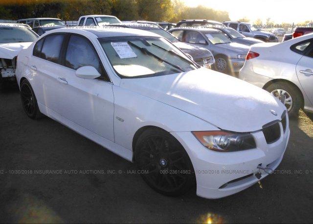 Inventory #180788721 2008 BMW 335