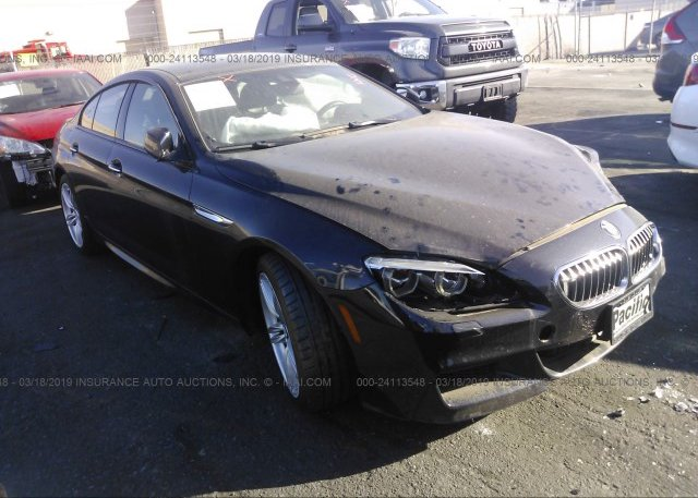 Inventory #316335385 2017 BMW 650