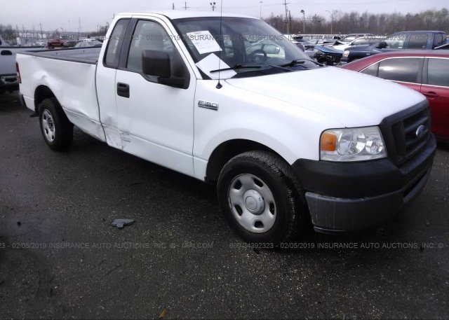 Inventory #529289887 2006 FORD F150