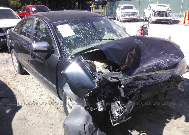 Inventory #447221065 2005 FORD FIVE HUNDRED