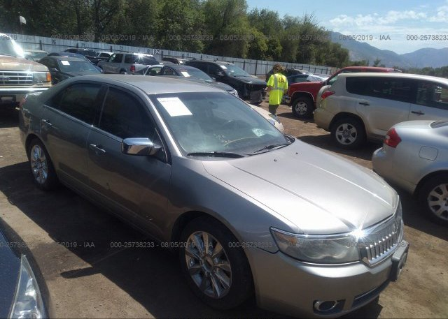 Inventory #105431476 2009 Lincoln MKZ