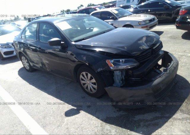 Inventory #717893879 2014 Volkswagen JETTA