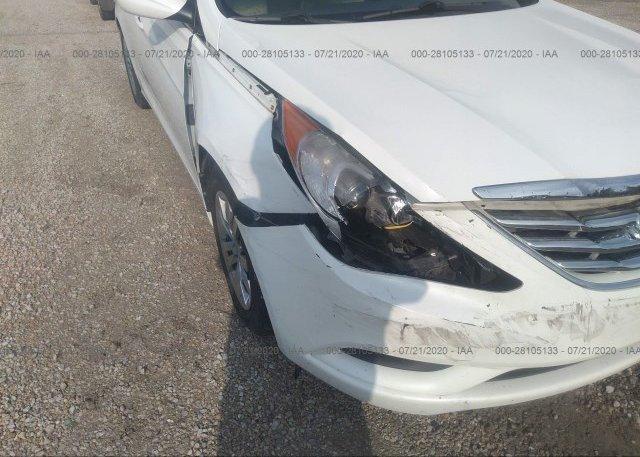 5NPEB4AC9CH387302 2012 Hyundai SONATA
