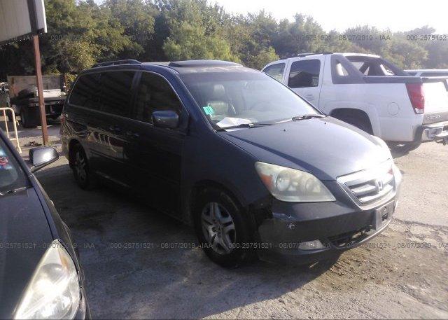 Inventory #207479167 2005 Honda ODYSSEY