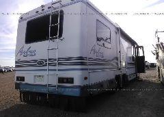 1995 FORD F530 - 3FCMF53G7SJA15845 rear view