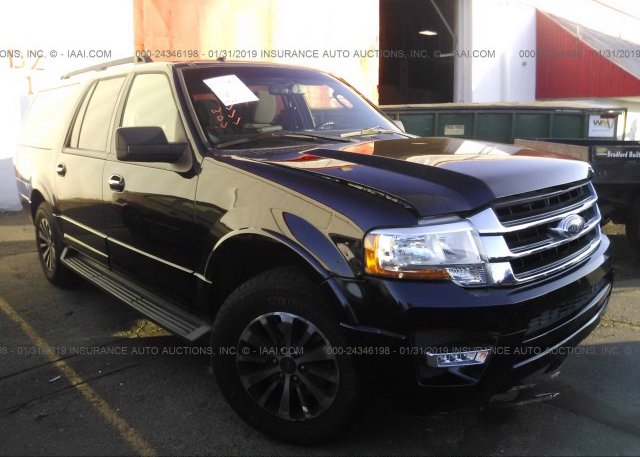Inventory #143491636 2016 FORD EXPEDITION