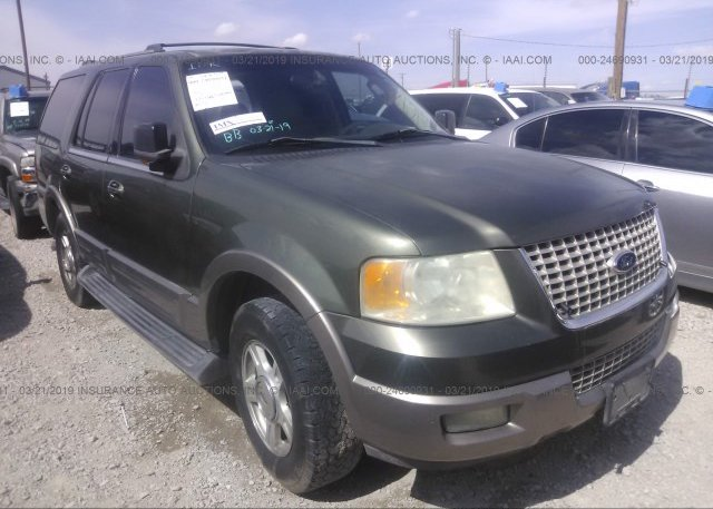 Inventory #477023052 2003 FORD EXPEDITION