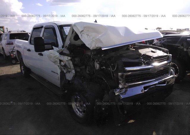 Inventory #816008054 2007 Chevrolet SILVERADO