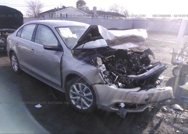 Inventory #973284488 2014 Volkswagen JETTA
