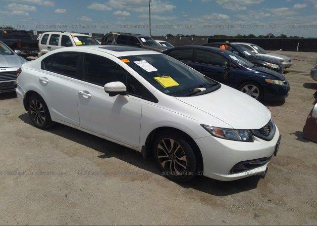 Inventory #796240758 2014 Honda CIVIC