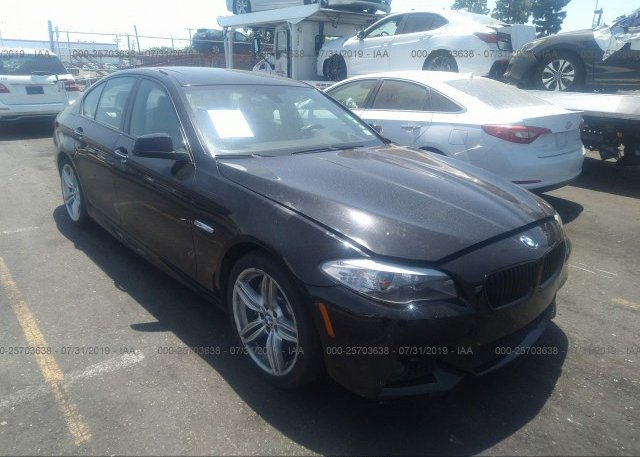 Inventory #879212492 2013 BMW 535