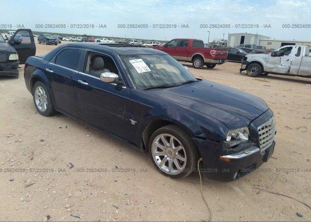 Inventory #739581870 2006 Chrysler 300C