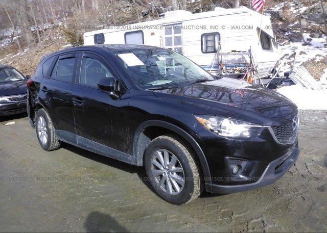 Inventory #441203830 2015 Mazda CX-5