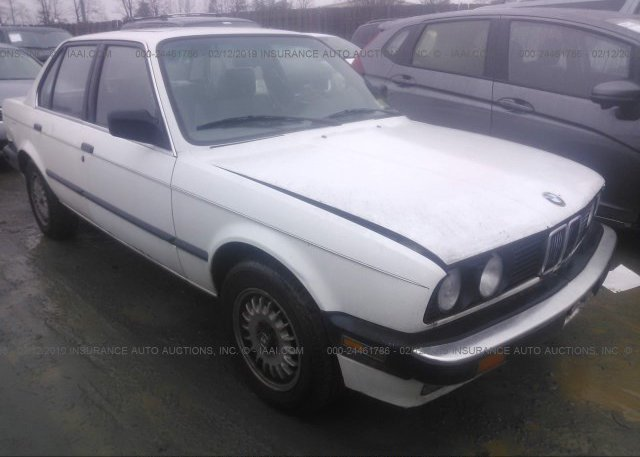 Inventory #471325638 1988 BMW 325