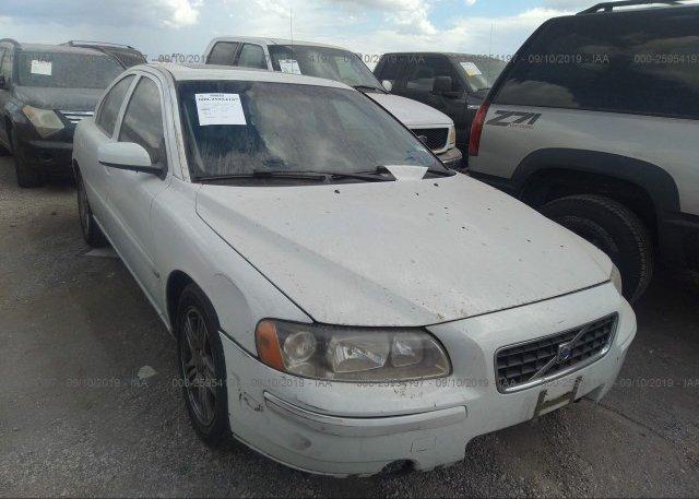 Inventory #394729852 2006 Volvo S60