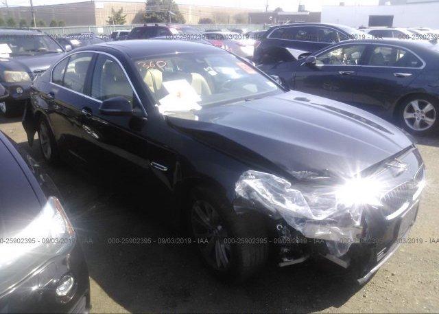 Inventory #803867885 2014 BMW 528