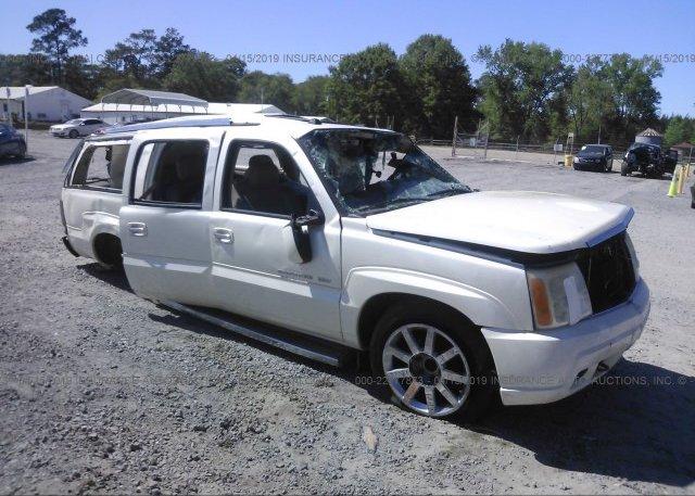 Inventory #736623074 2005 Cadillac ESCALADE