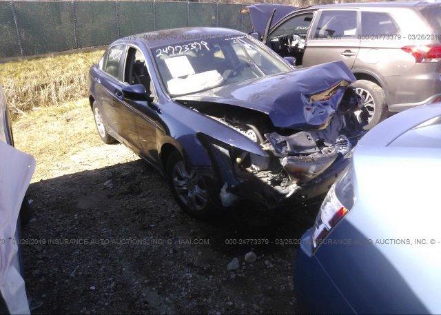 Inventory #954272130 2012 Honda ACCORD