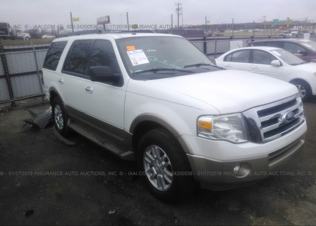 Inventory #593346512 2011 FORD EXPEDITION