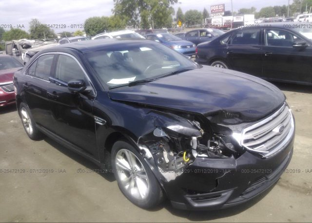 Inventory #864414294 2013 FORD TAURUS