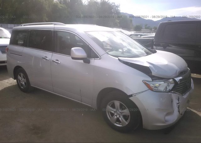 Inventory #114432490 2016 Nissan QUEST