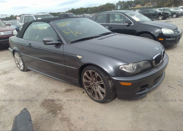 Inventory #615780754 2005 BMW 330
