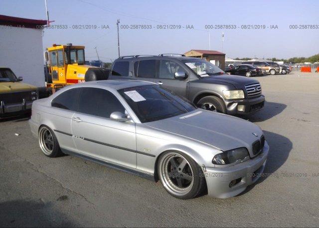 Inventory #674464543 2003 BMW 325