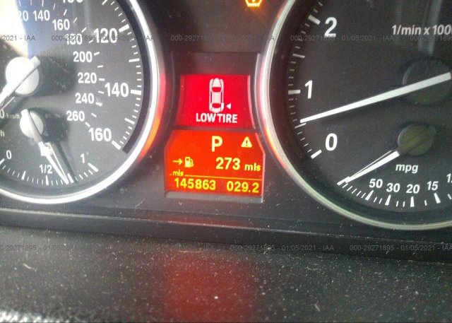WBAPK5C56BF121514 2011 BMW 3 SERIES