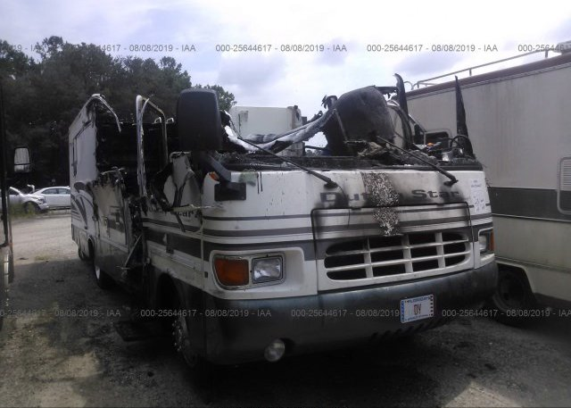 Inventory #802760431 1999 FORD F550
