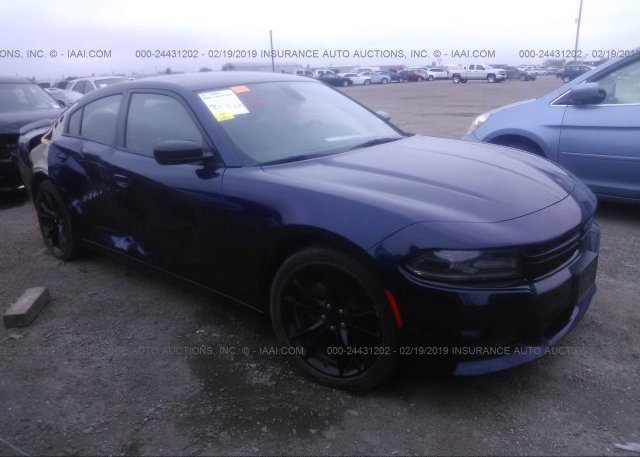 Inventory #406107720 2016 Dodge CHARGER