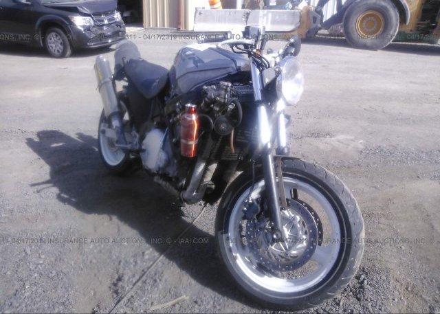 Inventory #409652003 1990 Honda CBR1000