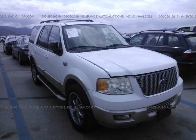 Inventory #283927004 2006 FORD EXPEDITION