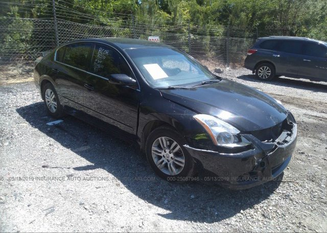 Inventory #509512564 2012 Nissan ALTIMA