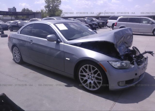 Inventory #135501022 2010 BMW 328