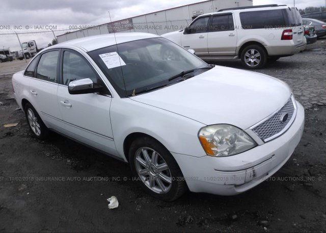 Inventory #686139170 2005 FORD FIVE HUNDRED