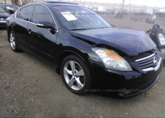 Inventory #461440168 2008 Nissan ALTIMA