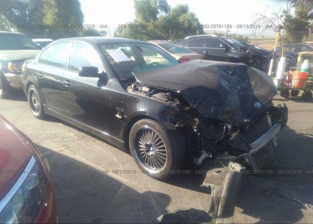 Inventory #803067092 2005 BMW 530