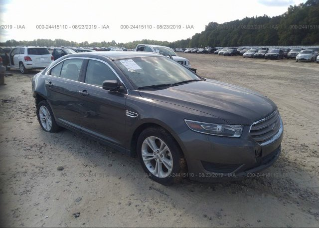 Inventory #880053351 2016 FORD TAURUS