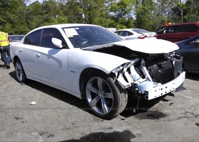 Inventory #875749202 2016 Dodge CHARGER