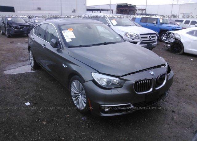 Inventory #426876372 2015 BMW 535