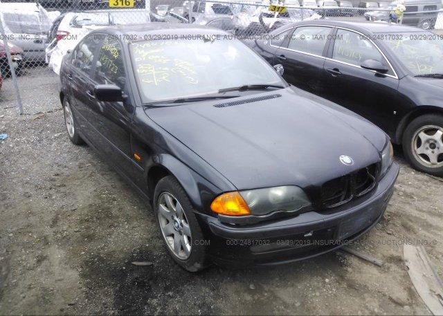 Inventory #658900624 2001 BMW 325