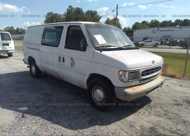 Inventory #335016638 1999 FORD ECONOLINE